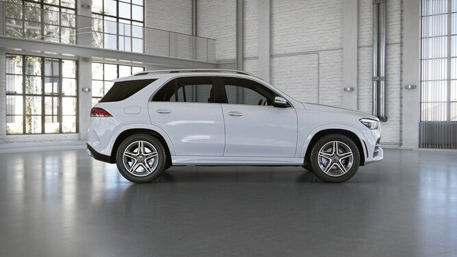 GLE 300 d 4MATIC